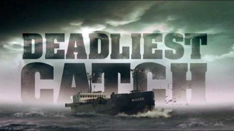Смертельный улов 17 сезон 3 серия Deadliest Catch