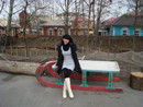 Фотоальбом Александры Грибковой