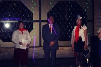 10-летний юбилей Центра культуры коренных народов Прибайкалья
