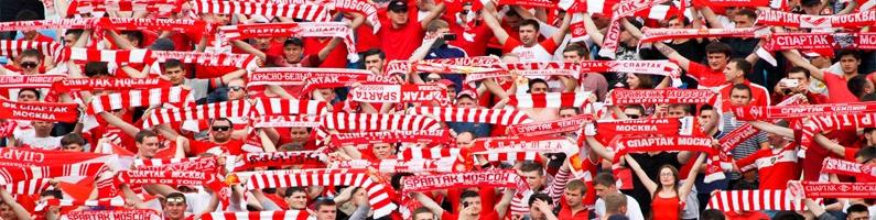 Футбол спартак москва сайт фанатов великого клуба где ночной клуб в москве