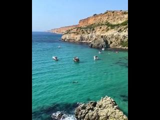 Видео от ИЗ КРЫМА С ЛЮБОВЬЮ :)