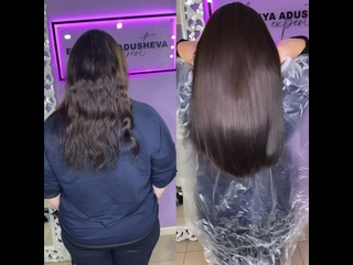 Наращивание волос +7978-120-58-51