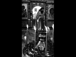 Видео от Николо-Ямской Храм