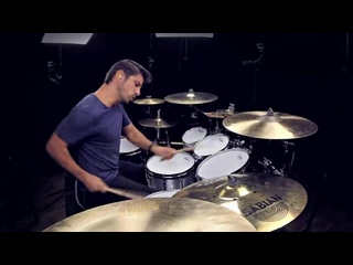 Cobus - Limp Bizkit - Take A Look Around (Drum Cover _ #QuicklyCovered) [gl7O4Z3gXFk]