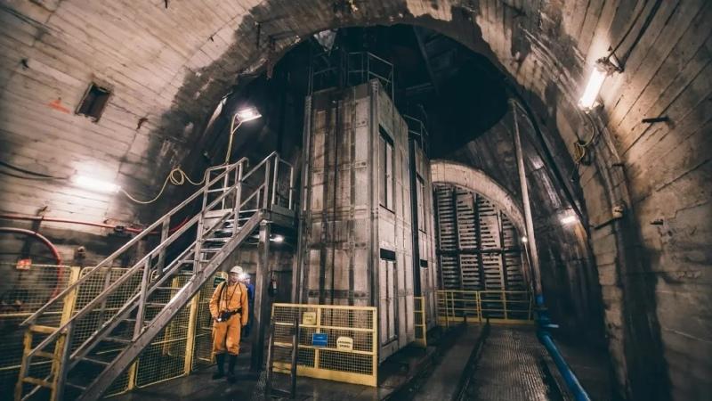 25 09 2019 To będzie super nowoczesna kopalnia Premier Morawiecki o otwarciu kopalni Bzie Dębina