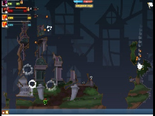 Вормикс: Я vs Пылающие зомби & Пылающие зомби (54 уровень)