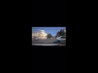 Жесть Воронежа kullanıcısından video