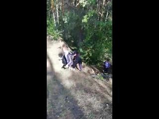 Спортивный клуб Буревестник kullanıcısından video