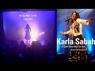 Mas Que Nada (Live at Teatro Rival, Rio de Janeiro, 2006) Ao Vivo