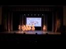 Лапоть2021_90. Образцовый детский танцевальный коллектив народного танца «Гороскоп» - Марийский танец «Рукодельницы»