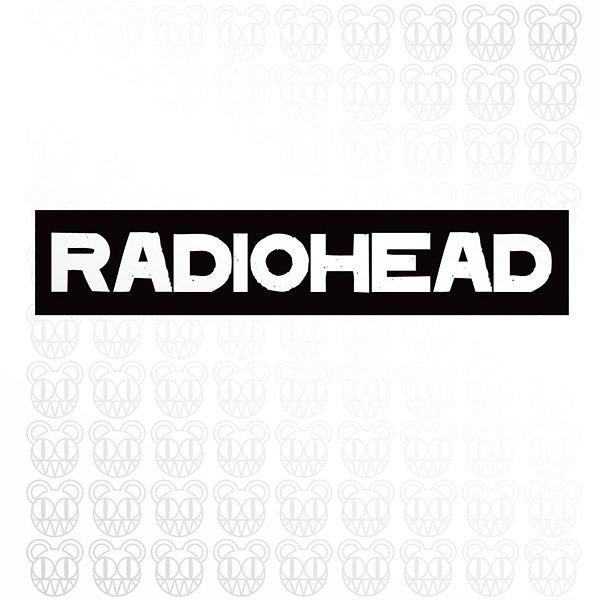Radiohead album Album Box Set