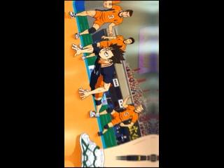 volleyball | anime | tt