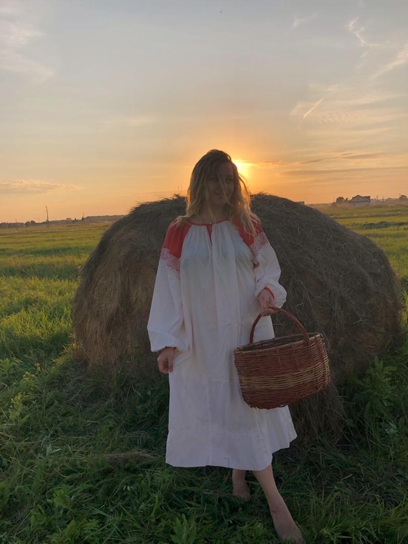 фото из альбома Арины Филатовой №3