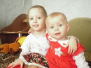 Личный фотоальбом Оли Бетехтиной