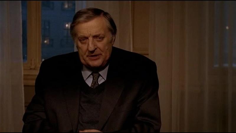 Мегрэ сериал сезон 14 серия 4 Мегрэ и северная звезда Maigret et l'toile du nord Maigret 2005 режиссер Шарль Неме