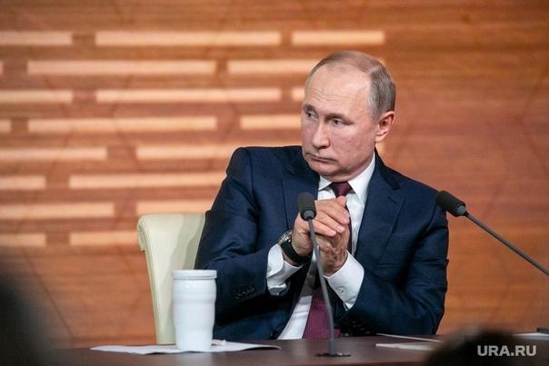 Путин поручил не допустить провокаций на выборах в Госдуму