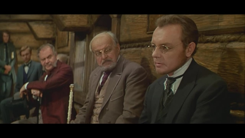 Нет Бессмертия так нет и Добродетели значит всё дозволено Отрывок из Фильма Братья Карамазовы СССР 1968 Драма