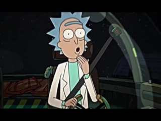 fav two idiots | rick sanchez x morty smith | rich and morty edit