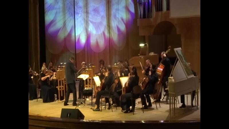 08 02 2021 Самарская филармония Великолепие Версаля 4
