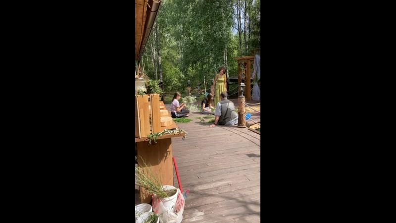 Видео от Анастасии Балаевой