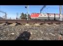 Wella Чебуратор весенний поезд через дисковый пердак