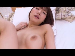 Mitsuha Kikukawa - If My Girlfirend Is Mitsuha Kikukawa- I would be late at work everyday