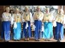 Народный вокальный ансамбль ''Забавушка'' – ''Подъезжали мы под село''