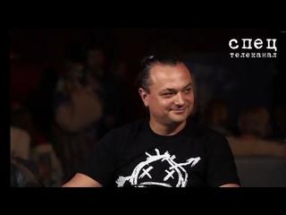 Александр Кисель #Kisel о ресторанном бизнесе и о ситуации в России