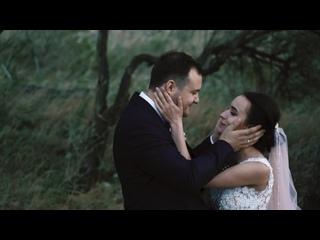 Свадьба Максима и Оли