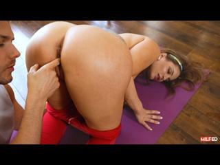 Crystal Taylor трахается как богиня минет русский домашний секс массаж анал milf mom massage tits ass sex porn сиськи