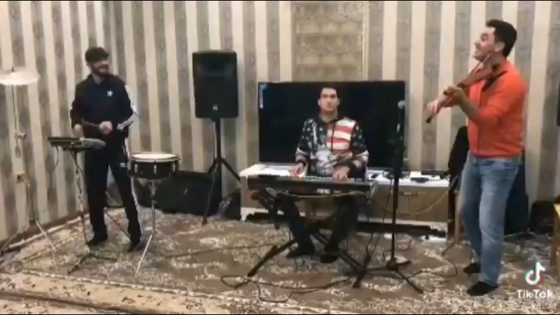 Видео от Вепы Байрамова