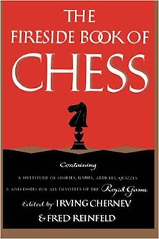 Chernev & Reinfeld_Fireside Book of Chess PDF+PGN He8S58ritoI