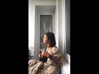 Видео от Ксении Зайцевой
