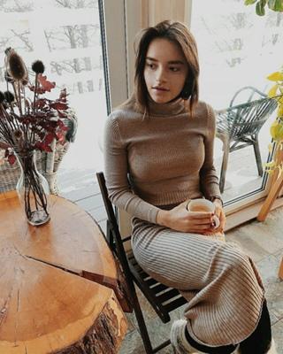 Анастасия Ворноскова фотография #13
