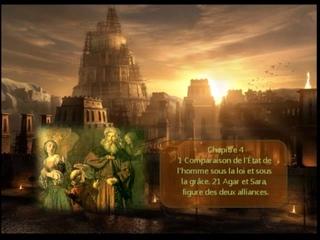 44 L'épître aux Galates en audio   image