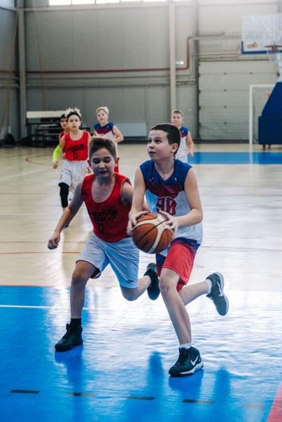 СШОР №2 vs БаскетДом-2
