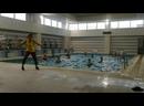 Aqua Zumba -фитнес дни