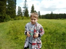 Фотоальбом Дмитрия Аникушина