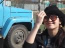 Рамзия Зайнуллина -  #20