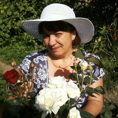 Наиля Габделхаева
