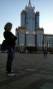 Персональный фотоальбом Веры Картовшиковой