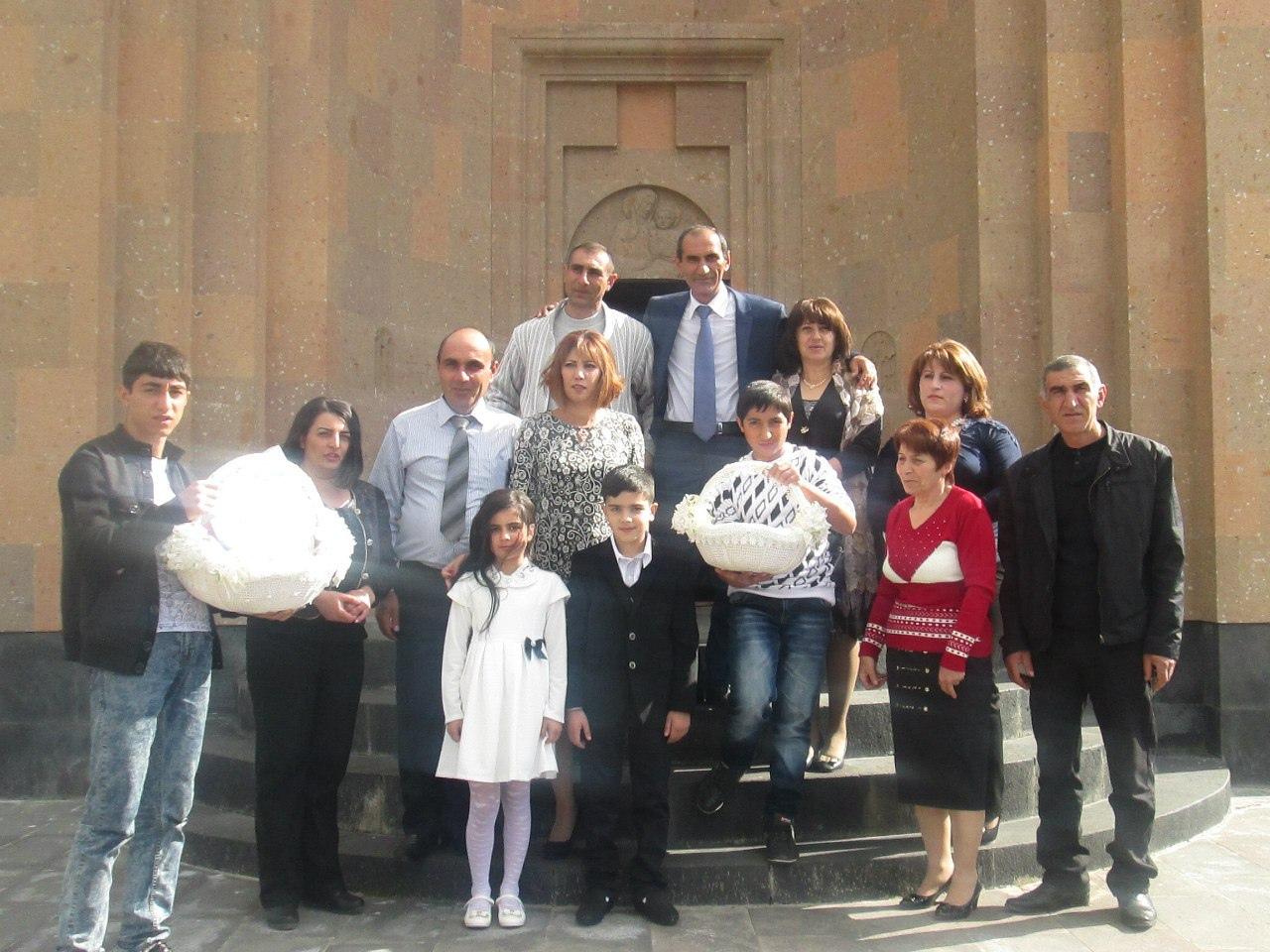 фото из альбома Harutyun Khachatryan №15