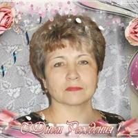 ЛидияПепеляева