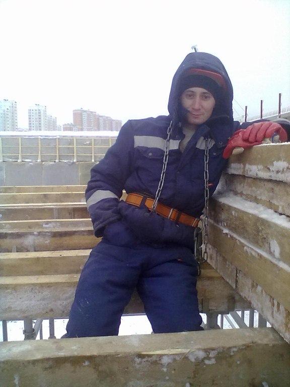 Сергей, 31, Borisovka