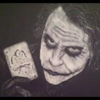 Личная фотография Клона Джокеры