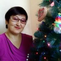 Валитова Лена (Батталова)