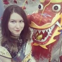 Личная фотография Ольги Алексеевной ВКонтакте