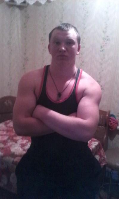 Александр Карамнов