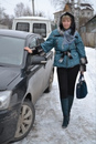 Персональный фотоальбом Ирины Харламовой