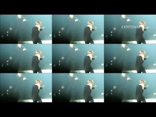 [FANCAM D3] 161211 The EXO'rDIUM in Osaka @ EXO's Baekhyun - White Noise